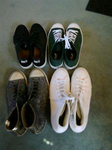 Men's Shoe Bundle