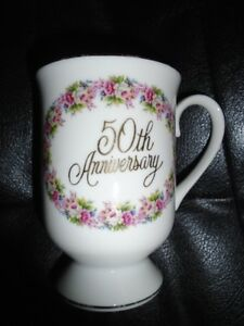 50th Anniversary Items  -  $15. for everything