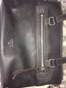 Fossil Purse - excellend condition