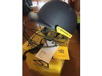 Masuri Premier Adult Cricket Helmet