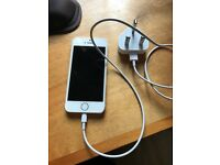 Apple iPhone 5s - three network