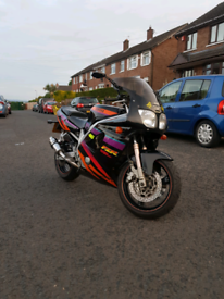 Used Motorbikes and Scooters for Sale in Northern Ireland