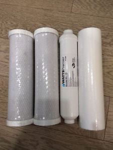 Watts reverse osmosis replacement filter