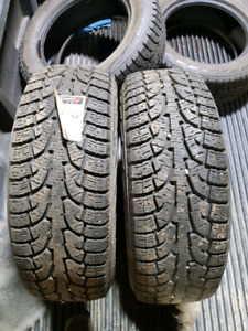 Tires for sale 245/60 R 18