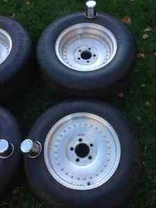 Center Line Rims and Tires London Ontario image 2