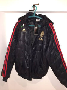 ADIDAS Terrex Downblaze Men's Jacket (Large)
