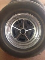 Roues buick