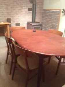 TEAK Furniture for Sale in Timmins