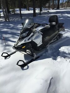 2016 Motoneige BRP Ski-Doo Expedition Sport 900 Ace