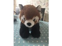 Build a bear soft cuddly toy £5