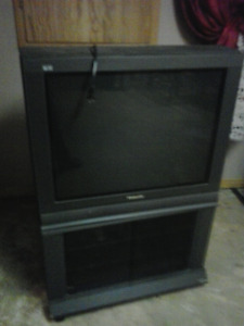 PANASONIC 27' TV