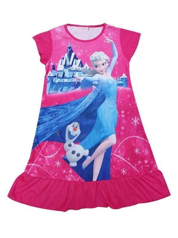 Girls Satin Pajamas | eBay