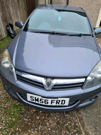Vauxhall Astra 1.4 3 door Spares or Repairs