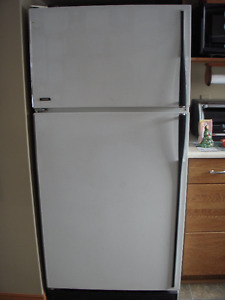 Hotpoint 18 cubic ft