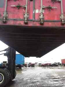 Sea Cans for Sale Shipping Storage Containers - Specials Edmonton Edmonton Area image 4