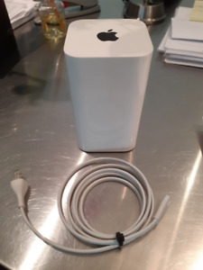 Apple Airport Extreme WiFi Wireless Routers A1521