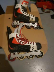 Inline Skates/Roller Blades (Hespeler)