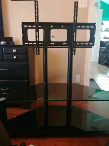 Glass TV Stand / mount