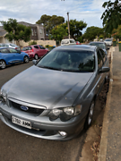 2004 Ford XR6 Turbo St Marys Mitcham Area Preview
