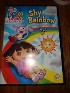Dora dvd like new