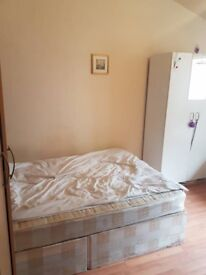 King size double room on Bethnal station