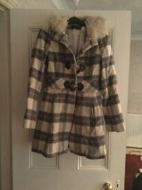 Jane Norman women's coat
