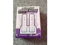 Nintendo Wii Docking Station for remotes