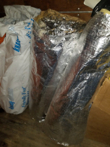 REDUCED!!!  Duct Insulation