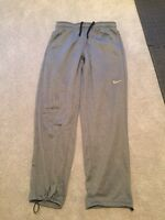 Nike livestrong trackpants size Medium