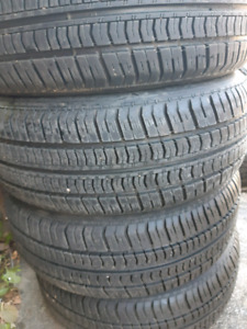 215/60R15 all season tires GREATSHAPE!!!! $350