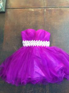 Prom / Grad Dress Brand New Never worn
