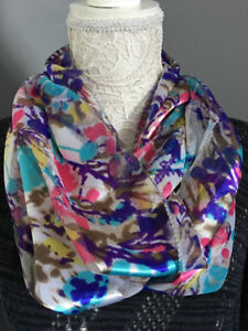Eternity Dress Scarf