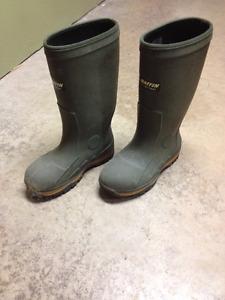 Baffin polyurethane boots