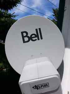 BELL DISH WITH 2 EYES