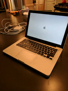 "Macbook Pro 13"" - Mid 2010 model"