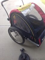 Schwinn Bike Trailer/ Jogging Stroller