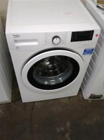 BEKO 7KG NEW MODEL WASHING MACHINE EX DISPLAY