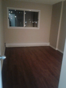 Room for rent in 2 Brm apt. Available Oct. 1st. $625 all incl.!