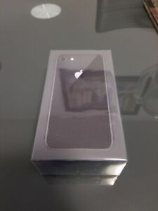 Apple iPhone 8 64GB *Still with plastic and box*