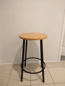 Swell Wooden Bar Stools In Canberra Region Act Gumtree Machost Co Dining Chair Design Ideas Machostcouk