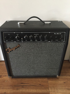 SELLING OFF MY BASS AMP COLLECTION (PRICES REDUCED)