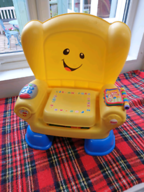 Child's chair Excellent condition