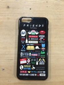 Friends IPhone 6 Case Black