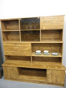 Display / Storage Cabinet