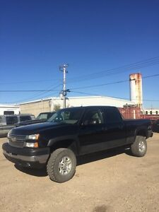 2005 Chevy Duramax For Sale