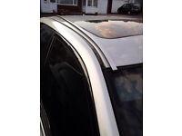 Lexus is200 roof gutter runner trim black silver blue grey 98-05 breaking spares can post