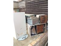 Gas fired Water Boiler MainMultipoint BF