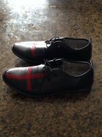 Men's 10.5 dress shoe