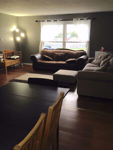 BROCK GUYS! 2 big main flr rooms; All Incl KEEFER 8/12 mo lease