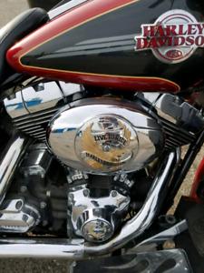 2007 Harley Electra Glide Ultra